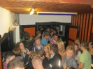Afterhourparty am 08.11.14