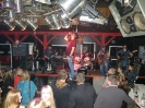 Hellabama Honky Tonks und Outtake live am 23.01.16
