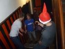 Nikolausparty meets Geburtstagsrocken 07.12.13