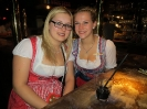 Oktoberfestparty am 04.10.15